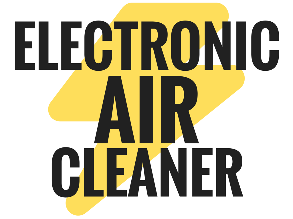 electronic-air-cleaner