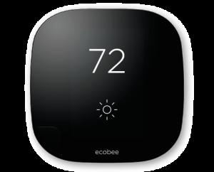 ecobee3 Smart Thermostat